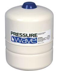Vertikales Ausdehnungsgefäß Pressure Wave 2 Liter