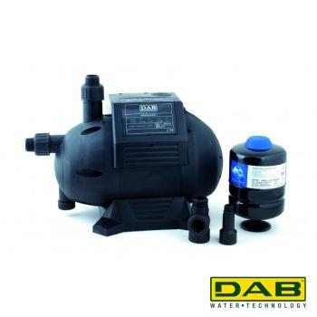 DAB Booster Silent 5M Hauswasserautomat