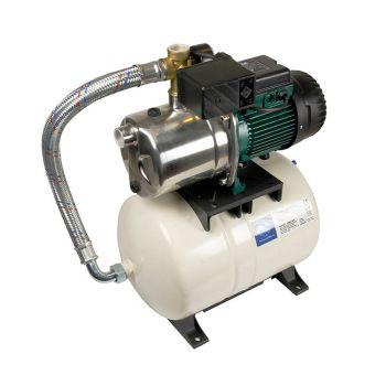 DAB Aquajet-Inox 132 M Hauswasserwerk